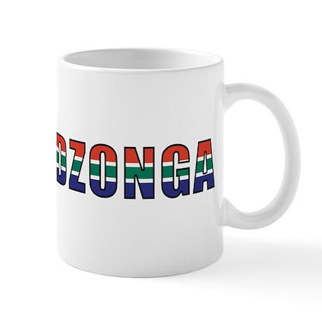 South Africa (Tsonga) Mug