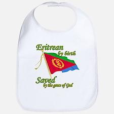 Eritrean by birth Bib