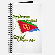 Eritrean by birth Journal