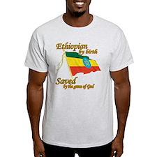 Ethiopian by birth T-Shirt