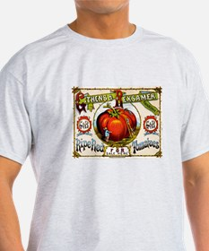 Unique Tomato T-Shirt