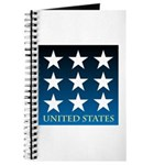 United States with 9 Stars Journal