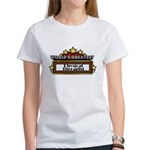 World's Greatest Physical The Women's T-Shirt