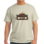 World's Greatest Physical The Light T-Shirt