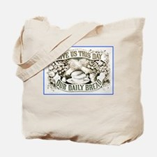 Cute Our daily Tote Bag