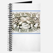 Unique Daily Journal