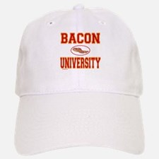 BACON/PORK Baseball Baseball Cap