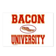 BACON/PORK Postcards (Package of 8)