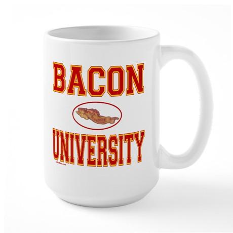 BACON/PORK Large Mug