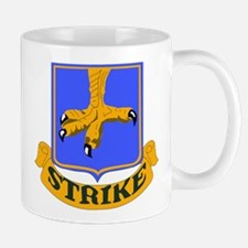 DUI - 2nd Bn - 502nd Infantry Regt Mug