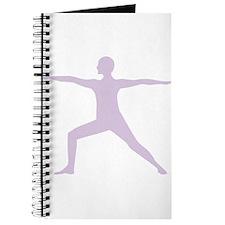 Yoga Warrior Journal