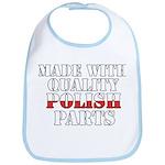 Quality Polish Parts Bib