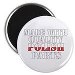 Quality Polish Parts Magnet