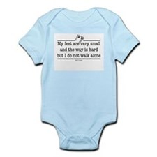 Inspiration for NICU Babies Infant Bodysuit