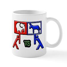 Red Vs Blue? Mug