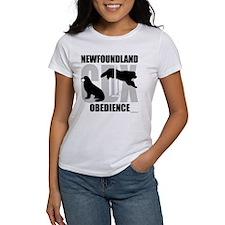 Newfoundland CDX Title Tee
