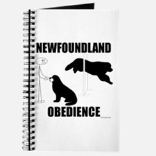 Newfoundland Open Obedience Journal