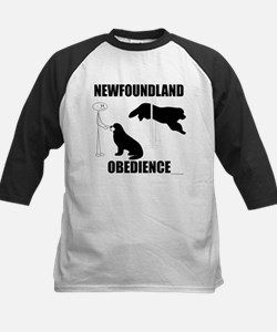 Newfoundland Open Obedience Tee