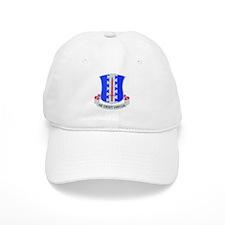 DUI - 3rd Bn - 187th Infantry Regt Baseball Cap