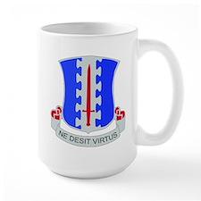 DUI - 3rd Bn - 187th Infantry Regt Mug