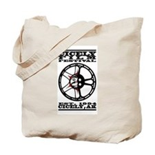 Cicely Film Festival Tote Bag