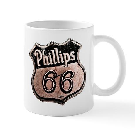 Phillips 66 Mug