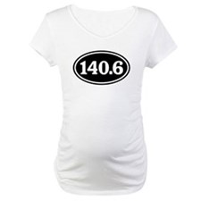140.6 Triathlon Oval Shirt