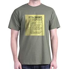 Cute Booty call T-Shirt