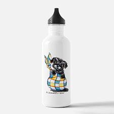 Schnauzer Sack Puppy Water Bottle