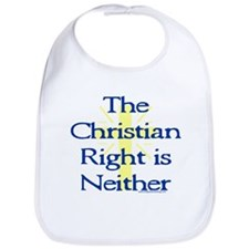 The Christian Right is Neithe Bib