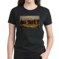 Grant & His Generals Women's Dark T-Shirt