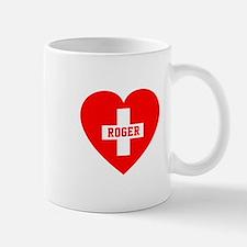 I Love Roger Mug