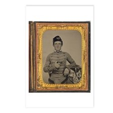 George Armstrong Custer Postcards (Package of 8)