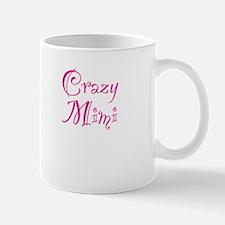 Crazy Mimi Mug