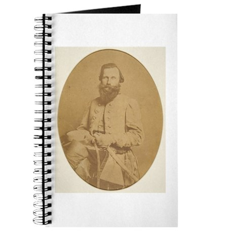 Jeb Stuart Journal