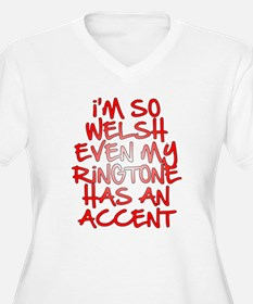 SO WELSH T-Shirt