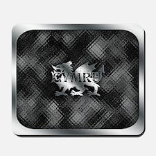 CYMRU DRAGON Mousepad