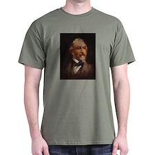 Robert E. Lee Dark T-Shirt