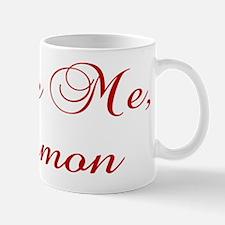 Stake Me, Damon Mug