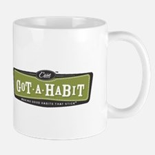 """Got A Habit"" Mug"