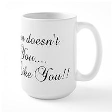 If Damon Doesn't.... Mug