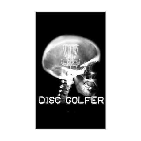 Disc Golfer