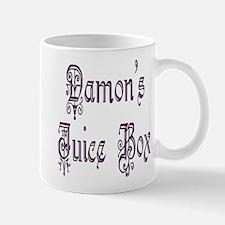 Damon's Juice Box Mug