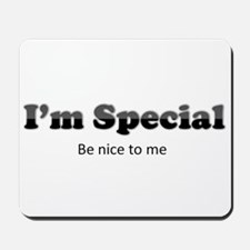 Special Mousepad