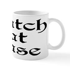 Snatch Eat Erase Mug