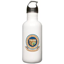 Arizona Seal Water Bottle