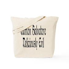 Deliciously Evil Tote Bag