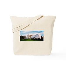 Adelaide Festival Centre Tote Bag
