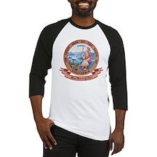 California Seal Baseball Jersey