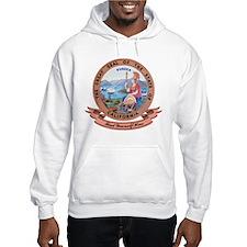 California Seal Hoodie